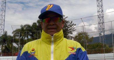 """José """"Mamita"""" Peña cumple 20 años defendiendo los colores de Venezuela"""