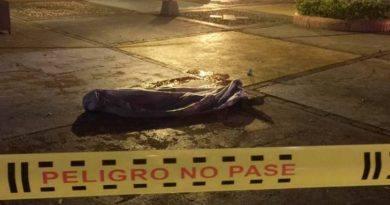 Señora mayor murió abandonada en el terminal de Maracaibo