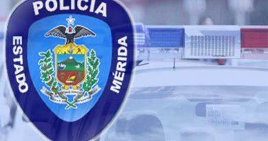 Boletín de la Policía de Mérida
