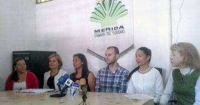 Desde Mérida proyectarán a Venezuelacomo producto multidestino turístico