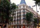"""Boliburgeses"" viven a todo lujo en Madrid"