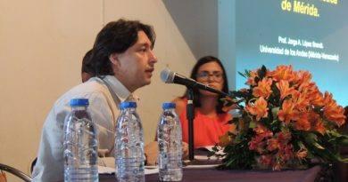 II Congreso de Mérida fue un espacio multidisciplinario para el debate de las ideas