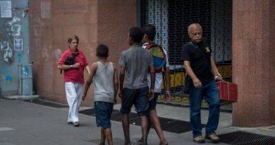 OVV: Tres menores son asesinados cada día en Venezuela