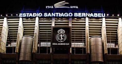 El Bernabéu acogerá la superfinal de la Libertadores entre River y Boca