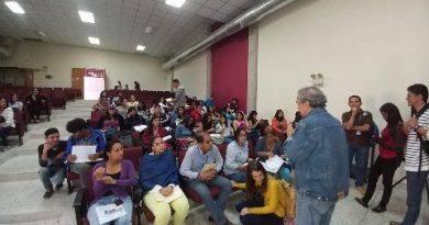 Exitosa jornada de apertura de expedientes realizó Daes ULA en Liria