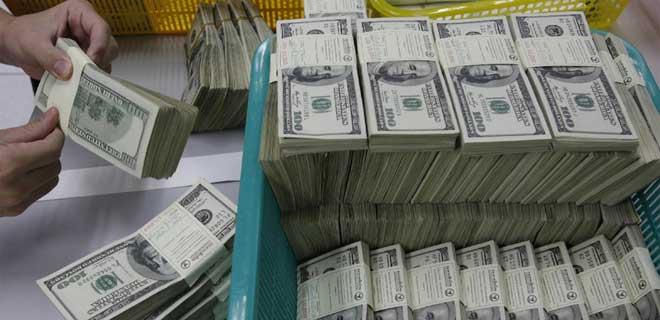 Reuters: Inversionistas inician acción para reclamar impago de Venezuela por bonos