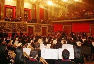 Orquesta Sinfónica del estado Mérida ofrecerá concierto el siete de diciembre