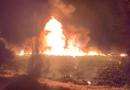 Explosión en México: asciende a 71 el número de muertos tras incendio de un ducto [FOTOS]