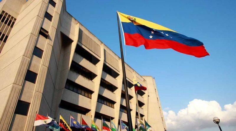 TSJ declara inconstitucional la nueva directiva de la AN