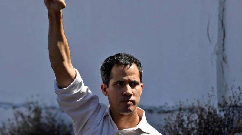 Apoyo internacional a Guaidó crece entre peticiones de diálogo y ayuda humanitaria
