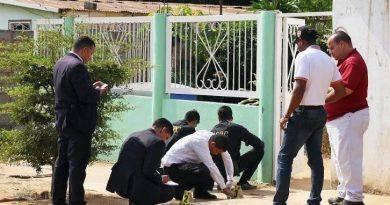 Padre del hijo de la concejala: Su asesinato se debe a una venganza política