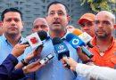 Diputado Ángel Álvarez asegura que buscan incriminar a De Grazia en tráfico de armas