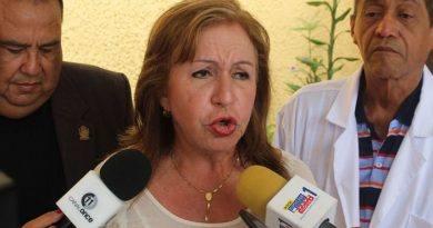 Colegio de Médicos rechaza acciones de acoso y represión contra el doctor Carlos Alaimo