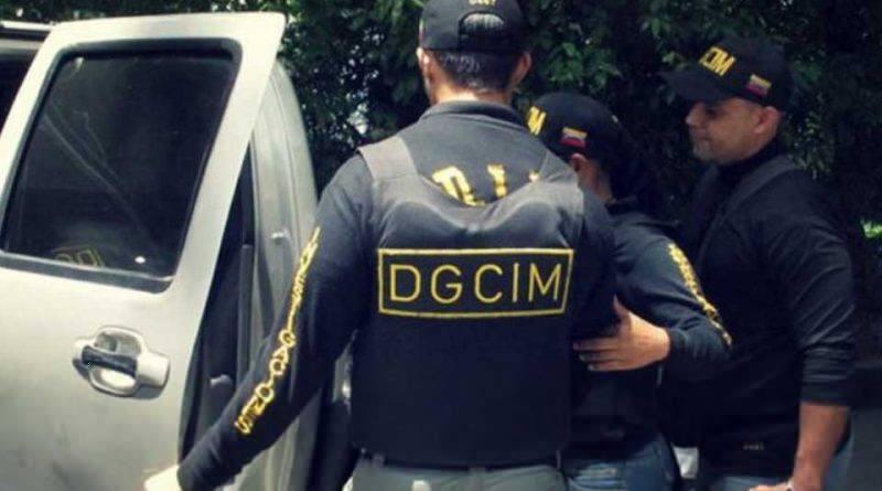 Funcionario describió torturas a las que son sometidos militares y civiles en la Dgcim