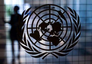 """ONU advierte que sería """"un error"""" reprimir a la oposición venezolana"""