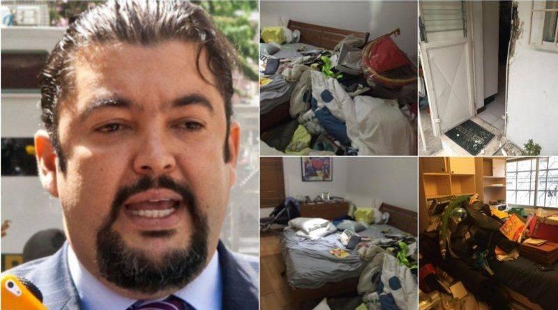 Sembraron dos fusiles y una granada a director del Despacho de la Presidencia (e) de Venezuela, Roberto Marrero