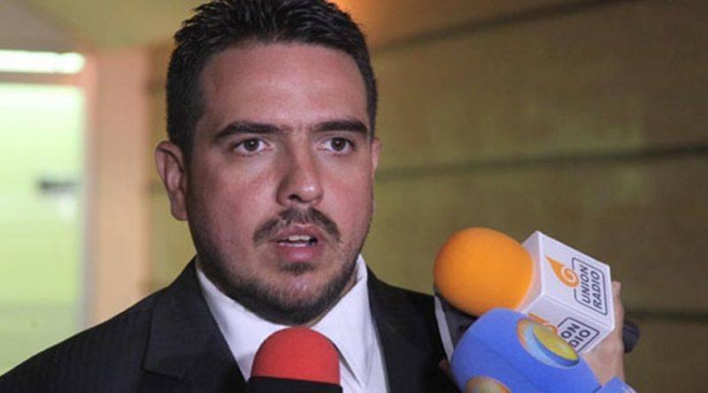 Stalin González: Seguimos trabajando y avanzando en la ruta electoral para tener elecciones libres