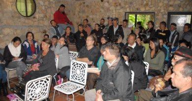 Gobierno de Mérida trabaja en la  recuperación del Parque Chorros de Milla