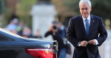 Presidente de Chile irá a la CPI para monitorear cómo avanza denuncia contra Maduro