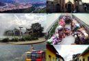 Ven a Mérida, destino de altura