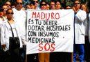 Experto: Falta de medicinas y éxodo de médicos devasta hospitales de Venezuela
